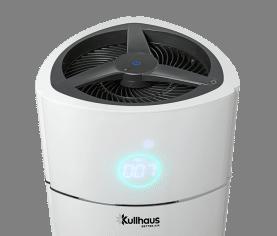 καθαριστής αέρα ιονιστής kullhaus AERO