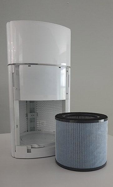Καθαριστές Αέρα Ιονιστές Kullhaus