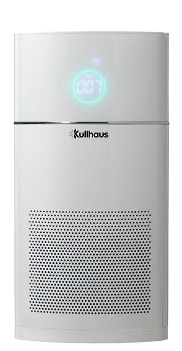 καθαρισμός αέρα δωματίου Kullhaus   υγιεινός αέρας στο παιδικό δωμάτιο.