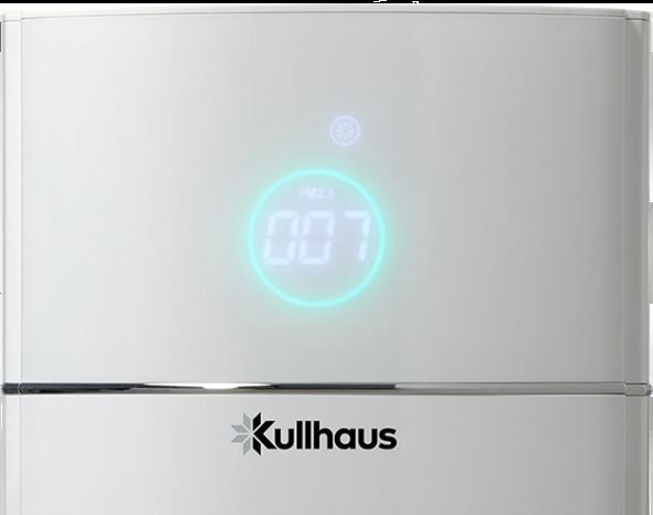 αισθητήρας ρύπανσης PM2.5, VOCs