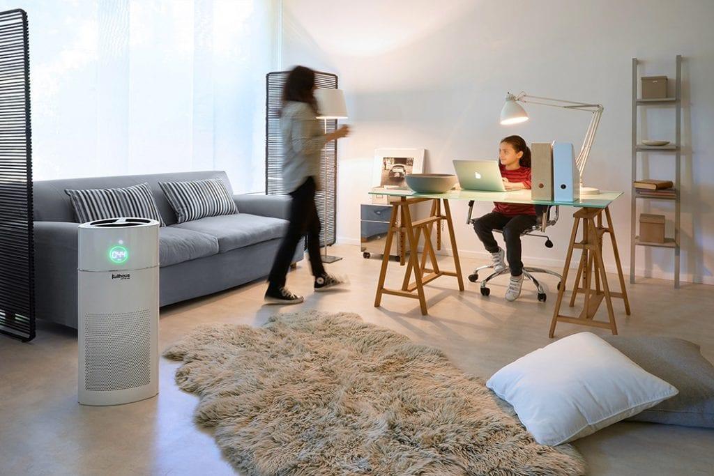 Συμβουλες για καθαρό αερα στο σπίτι | προστατέψτε την οικογένεια από τους ρύπους