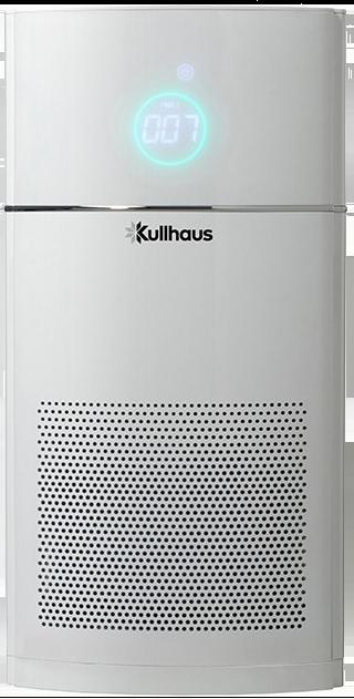 καθαρός αέρας στο σπίτι με καθαριστής αέρα AERO