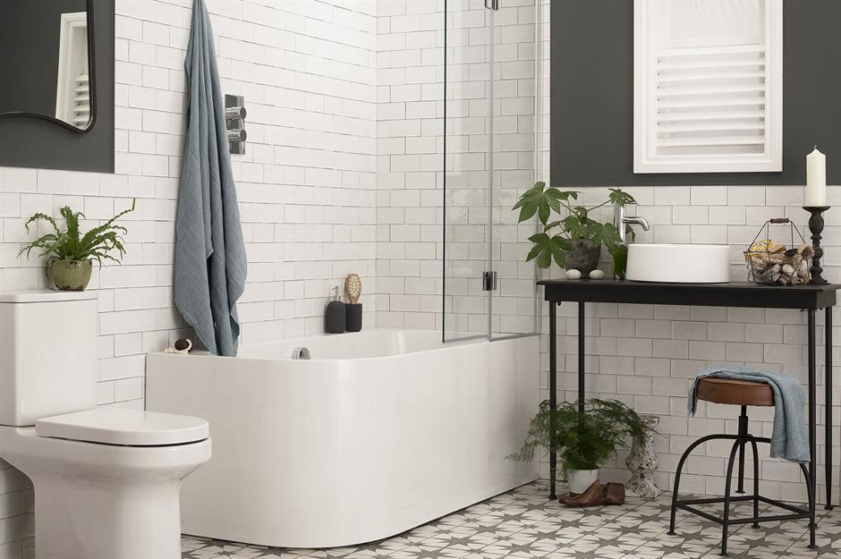 τοποθετείται ο αφυγραντήρας στο μπάνιο;. Αφυγραντήρας μπάνιου
