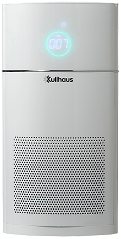 Air Cleaners Ionizers Kullhaus AERO front 02 2