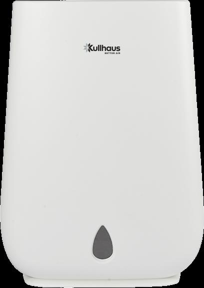 αφυγραντήρας με ζεολιθο (desiccant) Kullhaus DDQ10L