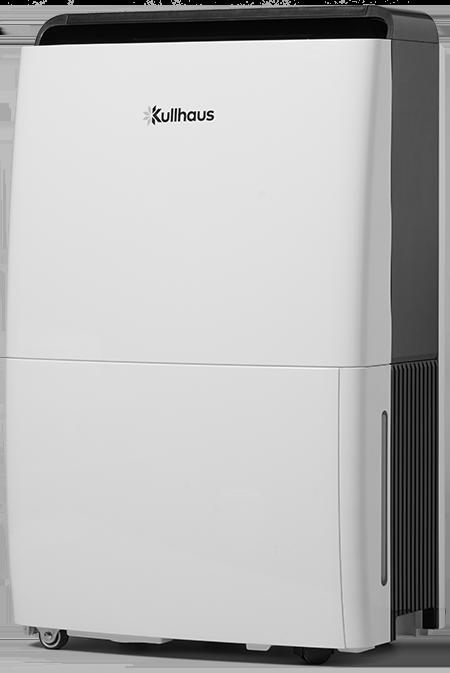 Kullhaus Qualis 12L ion. Αφυγραντήρας ιονιστής για 80 τ.μ.