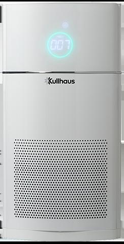 Συσκευές επεξεργασίας αέρα Kullhaus